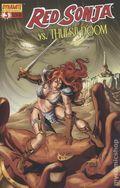 Red Sonja vs. Thulsa Doom (2006) 3B