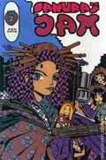 Samurai Jam (1993) 2
