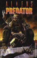 Aliens vs. Predator TPB (1991 Dark Horse) 1st Edition 1-1ST