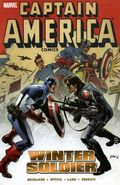 Captain America Winter Soldier TPB (2006) 2-1ST