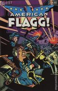 American Flagg (1983 1st Series) 6