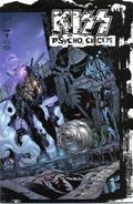 Kiss Psycho Circus (1997) 8