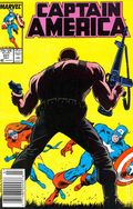 Captain America (1968 1st Series) 331