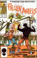 Fallen Angels (1987) 5