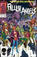 Fallen Angels (1987) 7