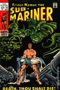Sub-Mariner (1968 1st Series) 13