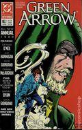 Green Arrow (1987 1st Series) Annual 2