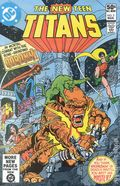New Teen Titans (1980) (Tales of ...) 5