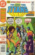 New Teen Titans (1980) (Tales of ...) 16