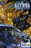 Batman Chronicles (1995) 13
