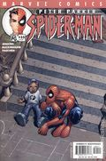 Peter Parker Spider-Man (1999) 35