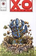 X-O Manowar (1992 1st Series) 10