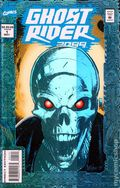 Ghost Rider 2099 (1994) 1A