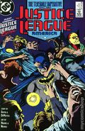 Justice League America (1987) 32