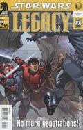 Star Wars Legacy (2006) 10