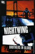 Nightwing Brothers in Blood TPB (2007 DC) 1-1ST