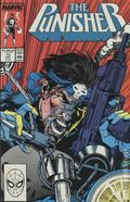 Punisher (1987 2nd Series) 13