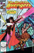 Avengers West Coast (1985) 43