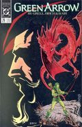 Green Arrow (1987 1st Series) 26