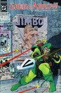 Green Arrow (1987 1st Series) 41
