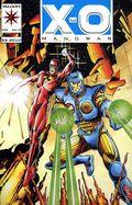 X-O Manowar (1992 1st Series) 13