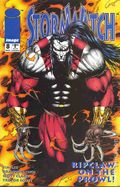Stormwatch (1993 1st Series) 8