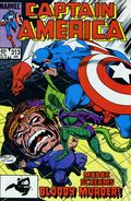 Captain America (1968 1st Series) 313