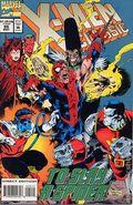 X-Men Classic (1986-1995 Marvel) Classic X-Men 95