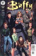 Buffy the Vampire Slayer (1998 1st Series) 6A