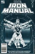 Iron Manual (1993) 1