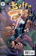 Buffy the Vampire Slayer (1998 1st Series) 24A