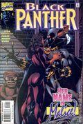 Black Panther (1998 Marvel 2nd Series) 24