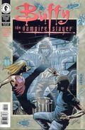 Buffy the Vampire Slayer (1998 1st Series) 31A