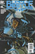 Blue Beetle (2006 DC 2nd Series) 6