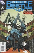 Blue Beetle (2006 DC 2nd Series) 7