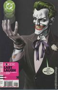 Joker Last Laugh (2001) 1