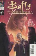 Buffy the Vampire Slayer (1998 1st Series) 44A