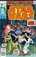Star Wars (1977 Marvel) 4-30CNEWSSTAND