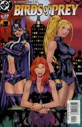 Birds of Prey (1999 1st Series) 59