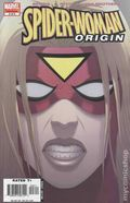 Spider-Woman Origin (2005) 3