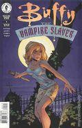 Buffy the Vampire Slayer (1998 1st Series) 5A