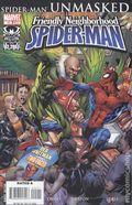 Friendly Neighborhood Spider-Man (2005) 15