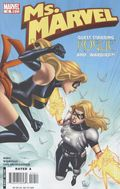 Ms. Marvel (2006 2nd Series) 10
