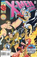 X-Men Classic (1986 Classic X-Men) 110