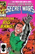 Marvel Super Heroes Secret Wars (1984) 12