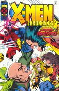 X-Men Chronicles (1995 Marvel) 1