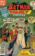 Batman Family (1975 1st Series) 11