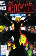 Infinity Crusade (1993 Marvel) 1A