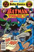 Batman Family (1975 1st Series) 20
