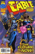 Cable (1993 1st Series) 41